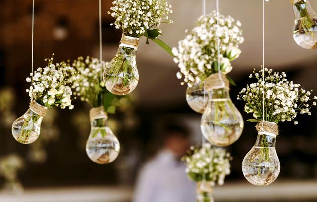 結婚式のウェルカムスペース、何を飾る?うまく飾るコツは
