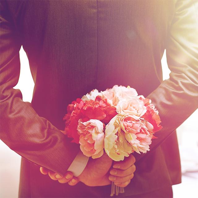 凝った演出がしたい!新郎から新婦への結婚式サプライズ演出