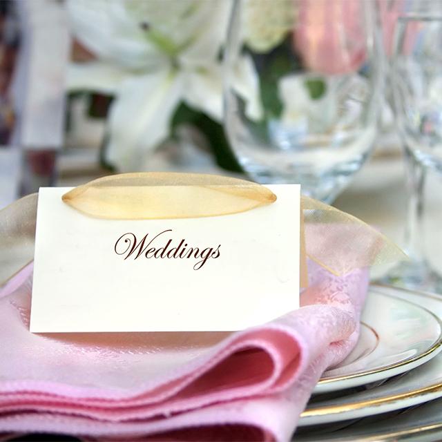 結婚式の1 5次会の準備と基本的な流れって 結婚ラジオ 結婚