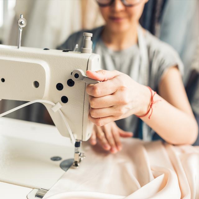 ウェディングドレスを手作りするときの段取りや作り方教えて!