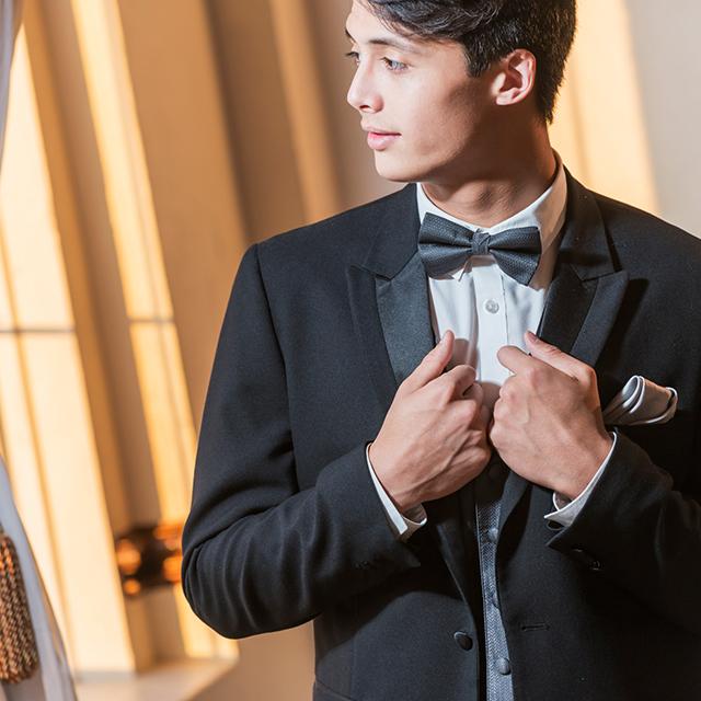 結婚式にお呼ばれ!持っていくべき持ち物5つ【男性ゲスト編】