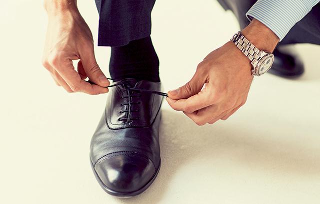 男性ゲスト必見 お呼ばれ靴のマナー 結婚式 結婚ラジオ 結婚
