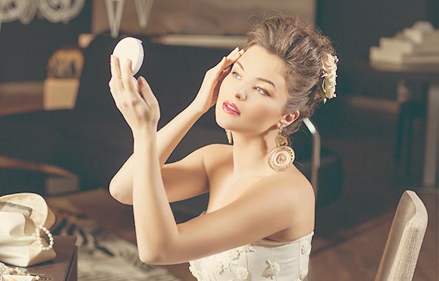 結婚式場のヘアメイクに満足できない時の対処法4つ! | 結婚
